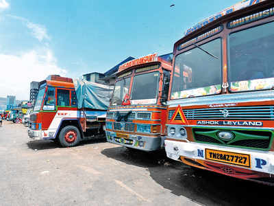 Toll tax hike will raise prices of essentials: transporters