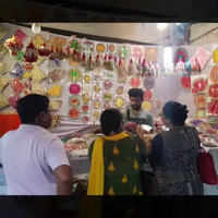 Fancy swings, Kanha outfits adorn Bareilly markets ahead of Janmashtami