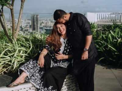 Confirmed: Gauahar Khan engaged to Zaid Darbar