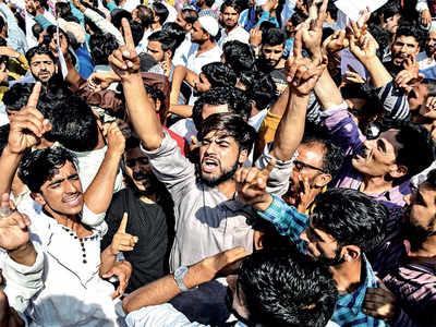 Betraying the Kashmiris