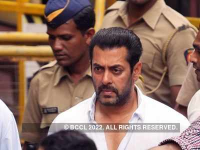 Blackbuck poaching case: Salman Khan fails to appear before Jodhpur court