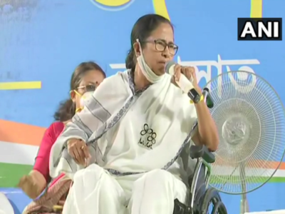 West Bengal elections 2021 live updates: We will not allow Bengal to become Gujarat, says Mamata Banerjee