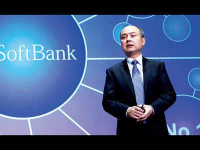 SoftBank's $108 billion Vision Fund 2 draws Microsoft, Apple