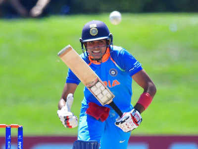 Shubman Gill talks about his India call-up
