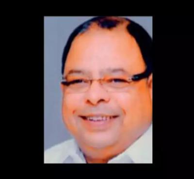 Former Tamil Nadu MLA and VK Sasikala loyalist P Vetrivel dies of COVID-19