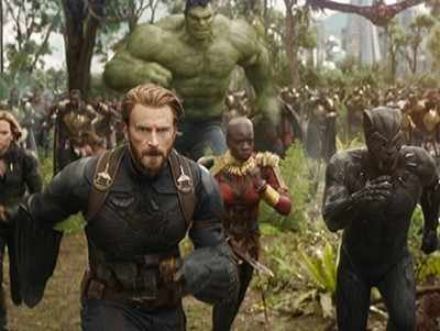 Avengers: Infinity War movie review: Marvel Studios prove yet again that they are the real masters of this game