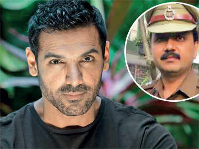 John Abraham to play cop Sanjeev Kumar Yadav in Nikkhil Advani's Batla House