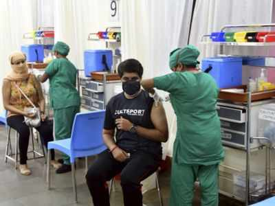 Mumbai: Vaccination for people above 45 years to remain suspended on May 3