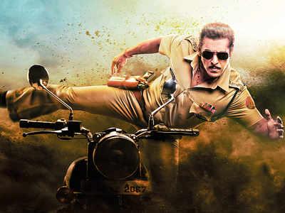 Salman Khan's Dabangg 3 sees an upward trend at box-office