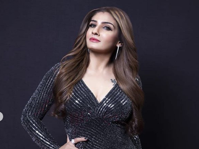 Raveena Tandon joins the cast of Yash and Sanjay Dutt-starrer KGF: Chapter 2