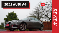 2021 Audi A4 facelift | Review