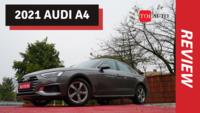 2021 Audi A4 facelift | Review