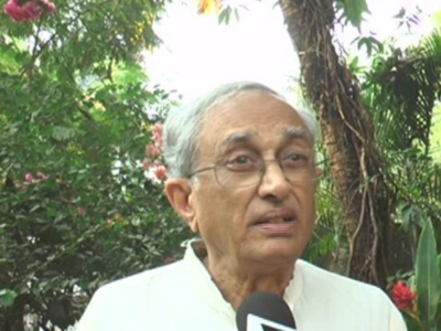 Centre discriminating against states on CSR donations for Covid-19: Ex finance secretary