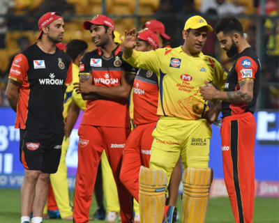 BCCI shifts IPL final to Hyderabad after TNCA fails to get permission on locked stands