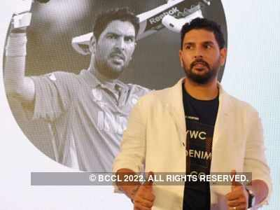 Here's how COVID-19 stalled Yuvraj Singh's business plans