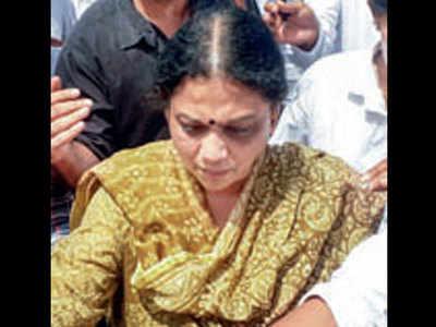 'Sanjiv Bhatt victim of political vindictiveness'