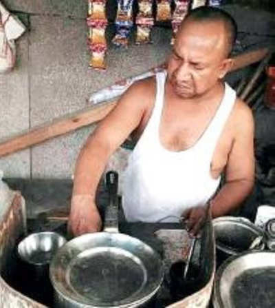 Fake News Buster: No, He's not Yogi Adityanath's brother