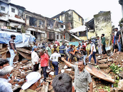 Bail plea of landlord of collapsed Nagpada building rejected