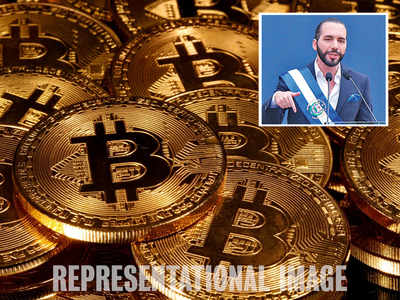 El Salvador to be world's first to legalise bitcoin