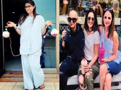 Tahira Kashyap: Cancer can happen to anyone