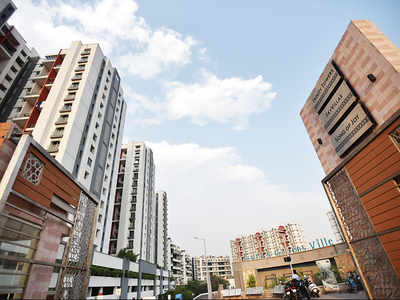 In Pune court, Godrej Properties Ltd's lawyers equates Gera's trademark to vriddha ashrams