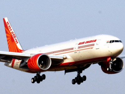 Air India waives charges for carrying relief material for cyclone 'Fani' victims
