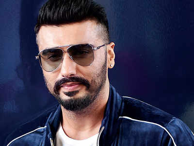 Now, a creature film for Arjun Kapoor