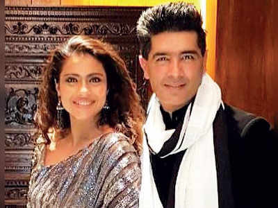 Manish Malhotra to pen memoir