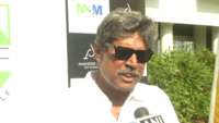 Gurugram: Kapil Dev talks about his new love for golf