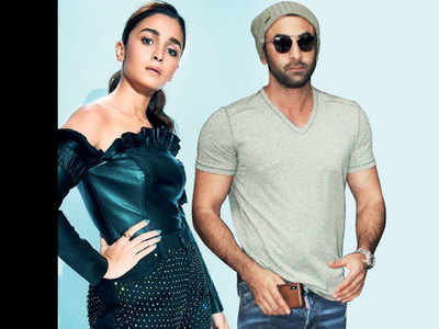 Ranbir Kapoor and Alia Bhatt off to Manali for the latest schedule of Brahmastra
