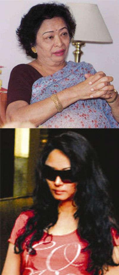 Bitter feud over Shakuntala Devi's Rs 50-cr worth properties