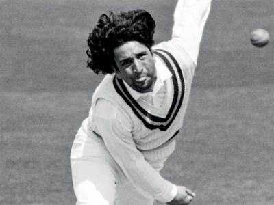 Abdul Qadir - Spinner who attacked like a fast-bowler