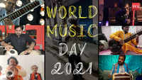 World Music Day 2021: Unsung musicians of India