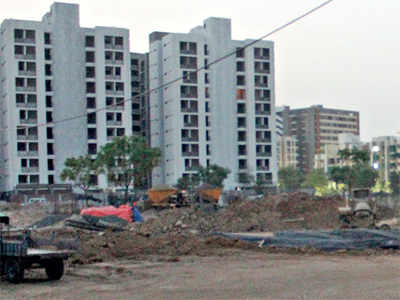 AMC's Gota housing scheme named 'Padmavati'