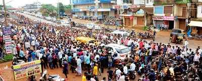 'Guilty in Bantwal unrest won't be spared'