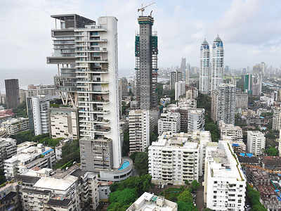 BMC chief recommends 50 per cent cut in premiums, move likely to revive construction projects in city