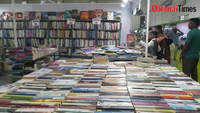 Annual Coimbatore book festival