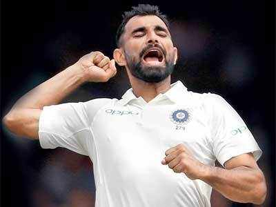 India vs England Test series: India hopes Mohammed Shami to stay in high spirits