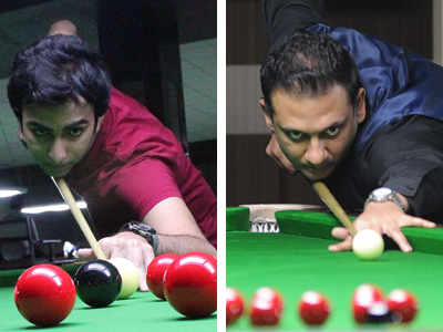 Pankaj Advani, Manan Chandra power India to victory over Pakistan in Snooker Team World Cup