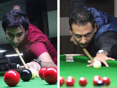 Pankaj Advani, Manan Chandra power India to victory over Pakistan in Snooker Team World Cup