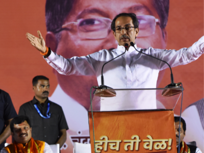 From Jayant Patil to Eknath Shinde, these are the six ministers who took oath along with Uddhav Thackeray
