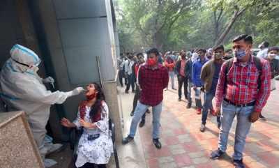 Delhi sees fastest Covid rise in Nov; Pune still worst-hit metro