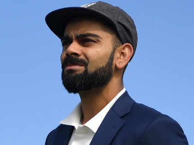 Indian skipper Virat Kohli's absence from ongoing Asia Cup kicks off a storm