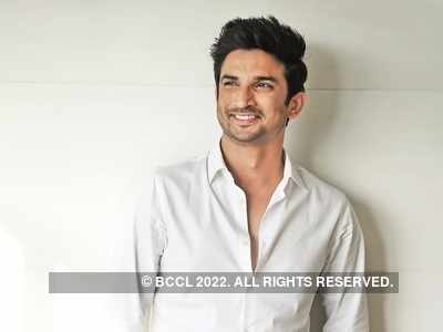 A look at Sushant Singh Rajput's journey from Television to Bollywood