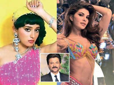 Madhuri Dixit, Jacqueline Fernandez to groove to 'Ek Do Teen'