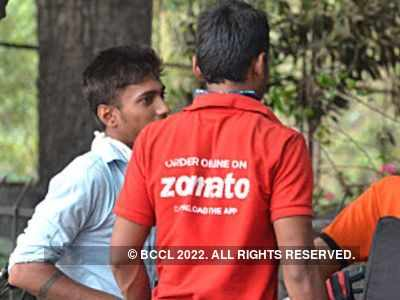 Cops seek undertaking from Zomato customer who cancelled order