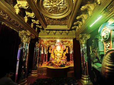 Ganpati festivities: BMC urges Mumbaikars to tamp down celebrations