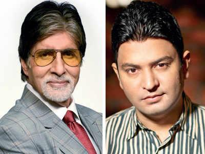 Amitabh Bachchan returns to Nagraj Manjule's Jhund