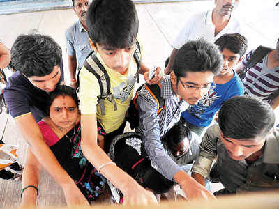 FYJC admissions for ICSE students: Parents say first-5 subjects rule unfair, it will affect chances of getting into preferred colleges