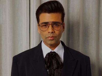 Karan Johar: Sridevi played a huge role in my obsession with Hindi cinema